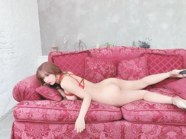三上悠亜が超カワいい●●ちゃんに変身!!エロ画像40枚のa08枚目