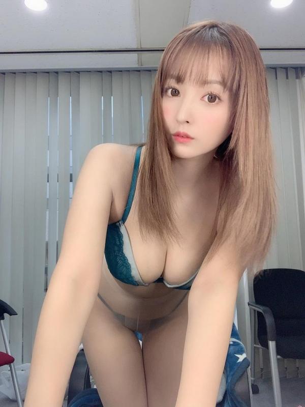 三上悠亜が超カワいい●●ちゃんに変身!!エロ画像40枚のa14枚目