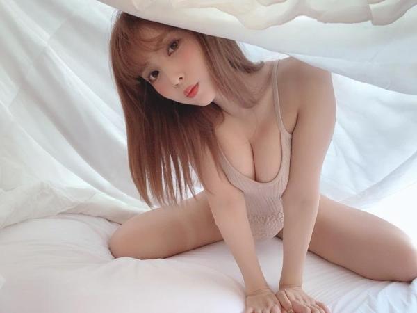 三上悠亜が超カワいい●●ちゃんに変身!!エロ画像40枚のa18枚目