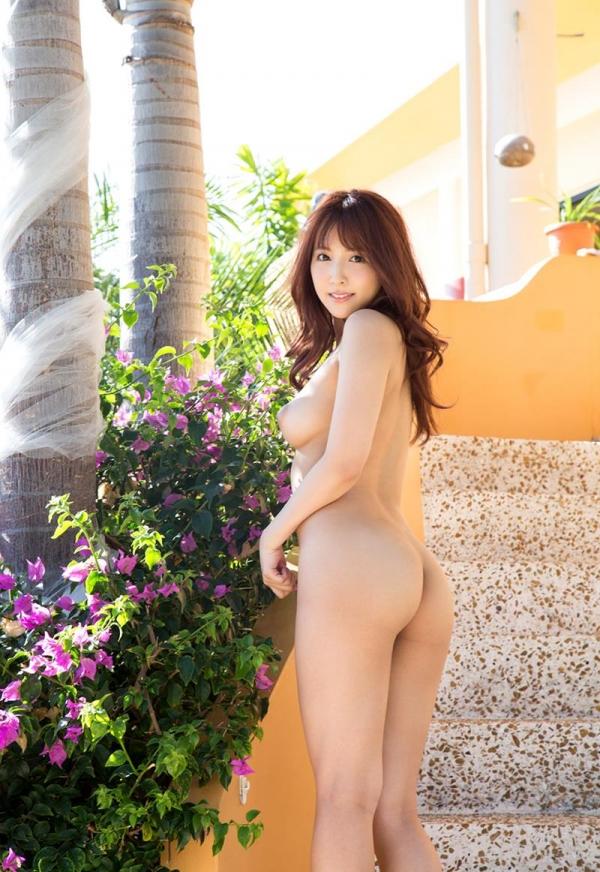 三上悠亜のお尻画像 デカくてエロくて綺麗ないいケツ42枚のa04枚目