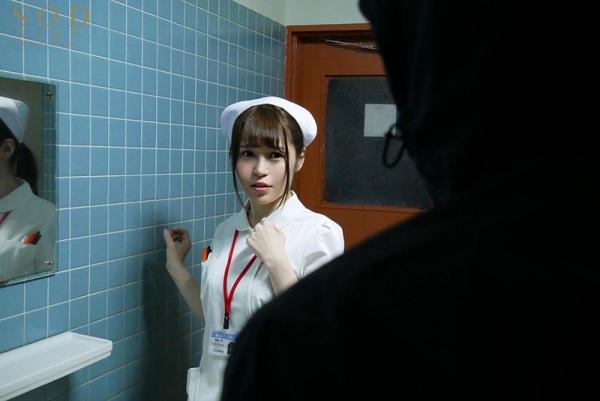巨乳看護師 みながわ千遥 SODstar エロ画像50枚のb12枚目