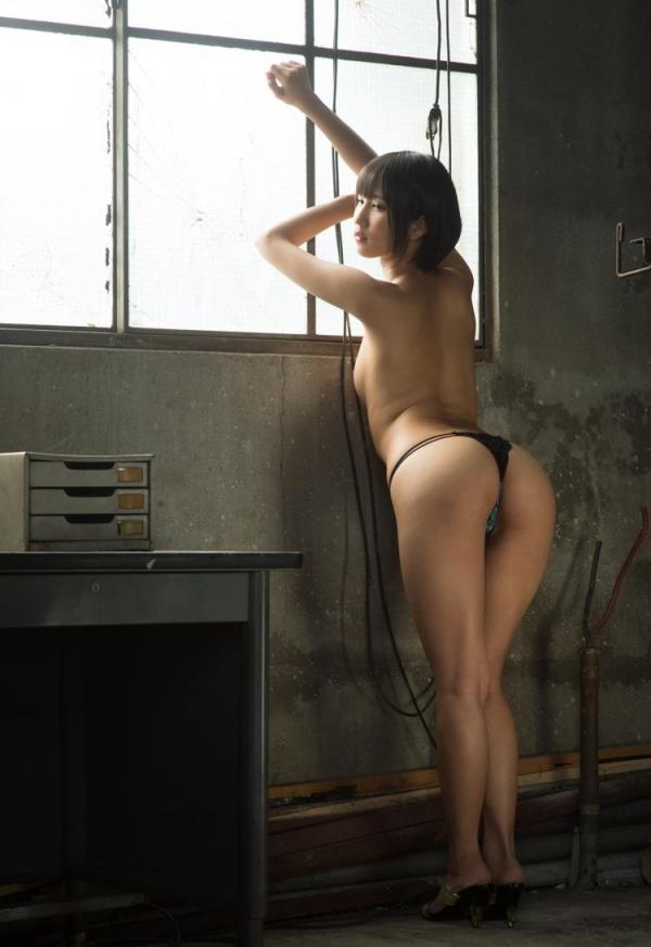 恵比寿マスカッツ湊莉久(みなとりく)ヌード画像120枚の044枚目