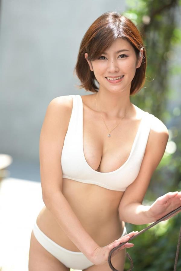 美乃すずめ AVデビュー セックスの女神現るエロ画像24枚の2