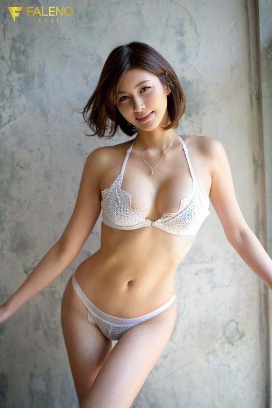 美乃すずめ AVデビュー セックスの女神現るエロ画像24枚のb02枚目