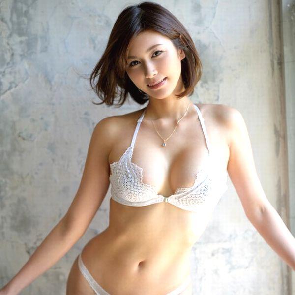 美乃すずめ AVデビュー セックスの女神現るエロ画像24枚の1