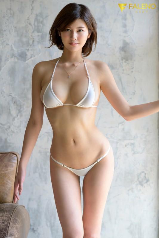 美乃すずめ AVデビュー セックスの女神現るエロ画像24枚のb04枚目