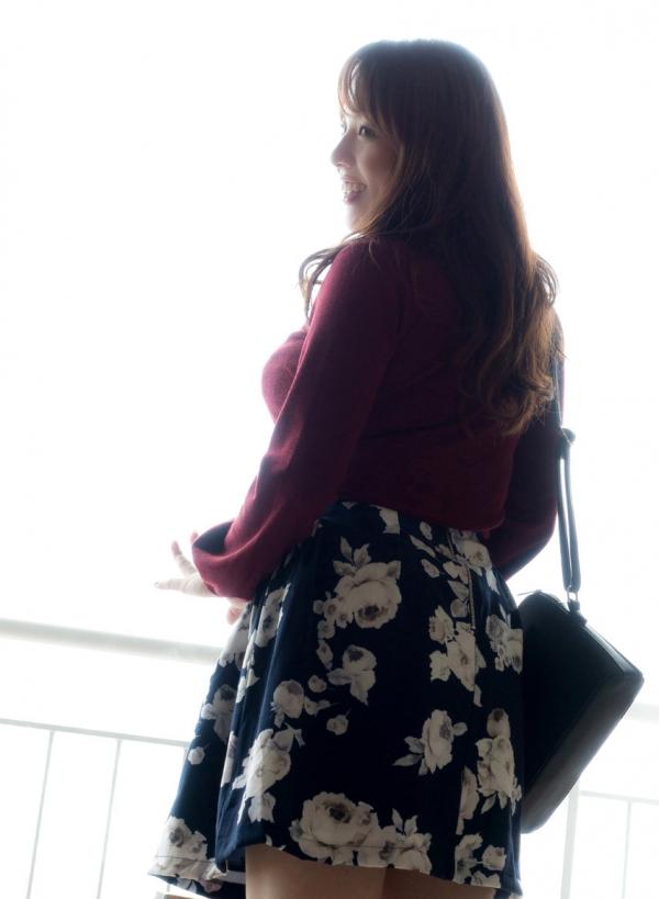むっちり爆乳妻 三島奈津子 セックス画像90枚の024番