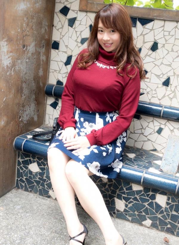 三島奈津子 三十路のIカップ巨乳美女エロ画像90枚の001枚目
