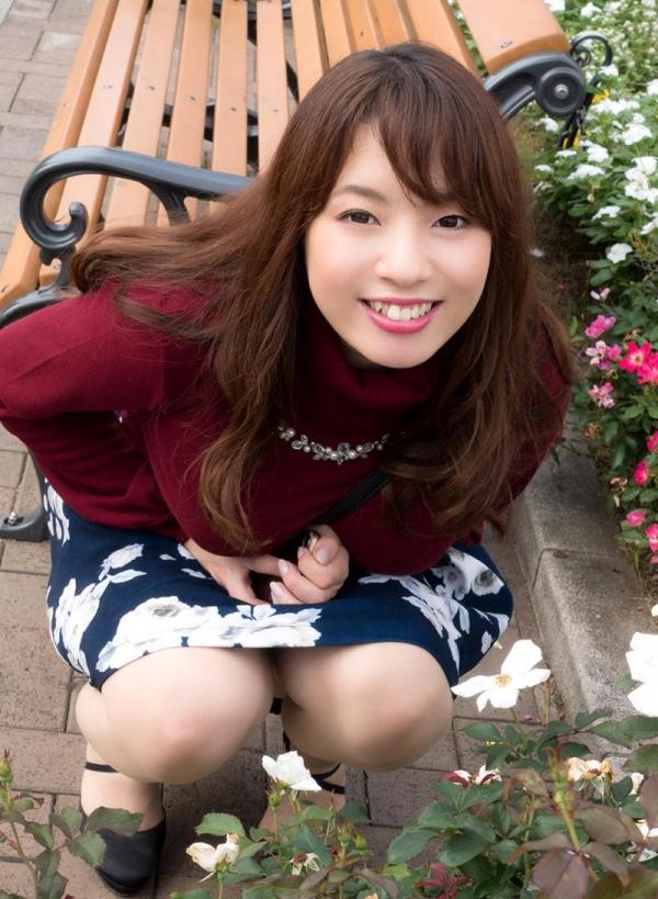 三島奈津子 三十路のIカップ巨乳美女エロ画像90枚の004枚目