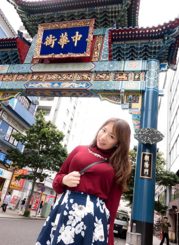 三島奈津子 三十路のIカップ巨乳美女エロ画像90枚の005枚目