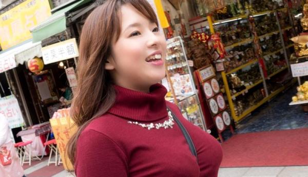 三島奈津子 三十路のIカップ巨乳美女エロ画像90枚の007枚目