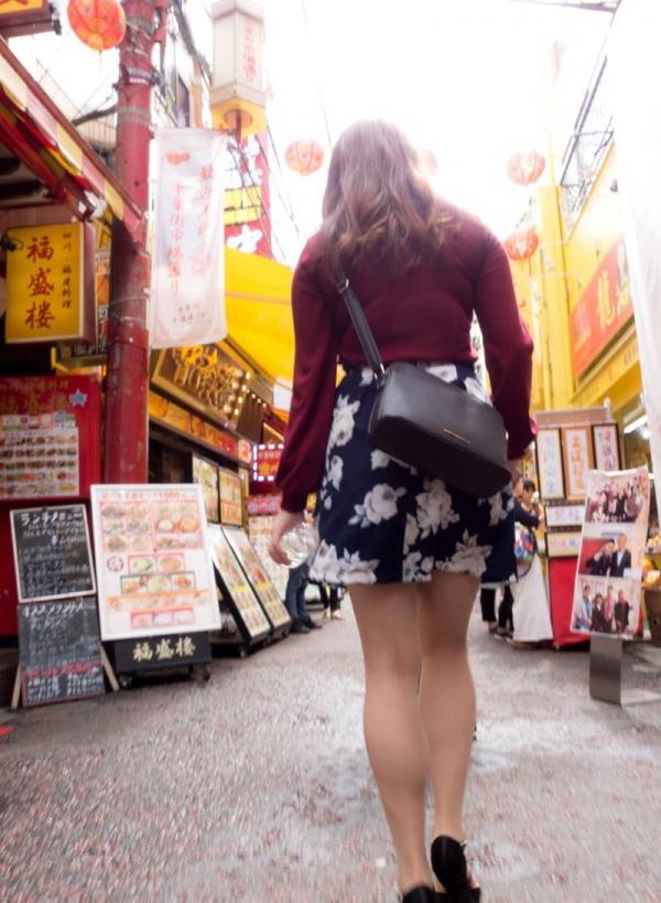 三島奈津子 三十路のIカップ巨乳美女エロ画像90枚の009枚目