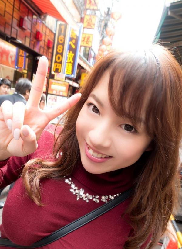 三島奈津子 三十路のIカップ巨乳美女エロ画像90枚の010枚目