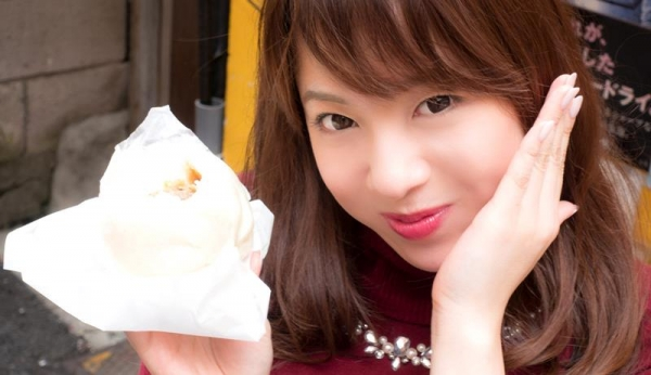 三島奈津子 三十路のIカップ巨乳美女エロ画像90枚の012枚目