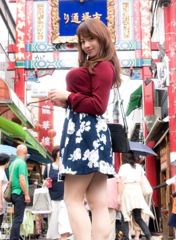 三島奈津子 三十路のIカップ巨乳美女エロ画像90枚の013枚目