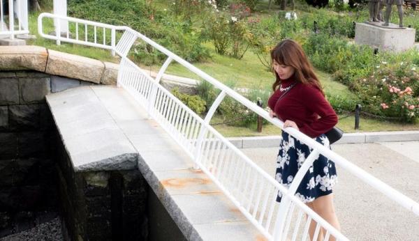 三島奈津子 三十路のIカップ巨乳美女エロ画像90枚の017枚目