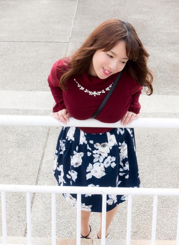 三島奈津子 三十路のIカップ巨乳美女エロ画像90枚の019枚目