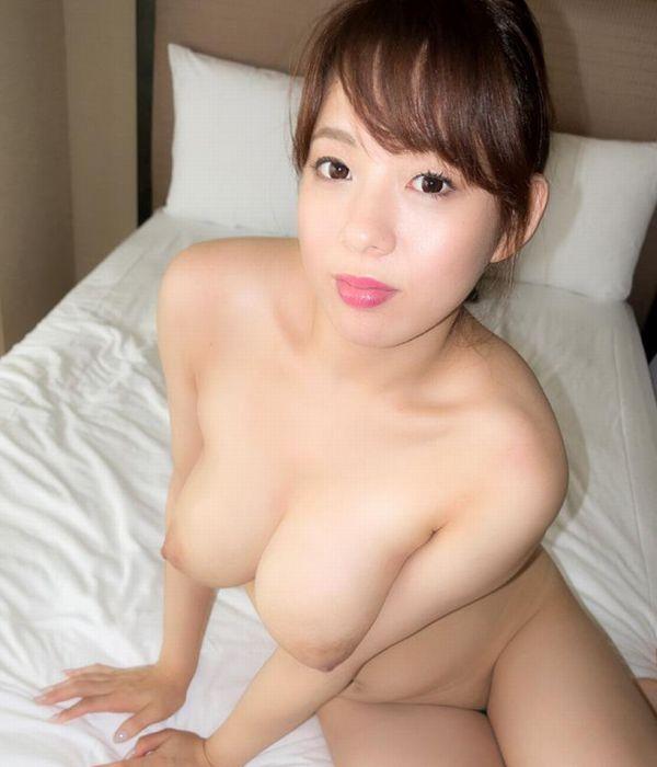 三島奈津子 三十路のIカップ巨乳美女エロ画像90枚の1