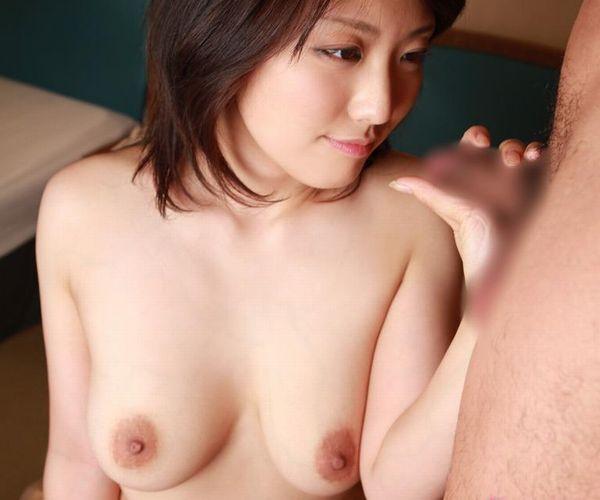 三隅京子(川島優奈)巨乳妻のセックス画像90枚