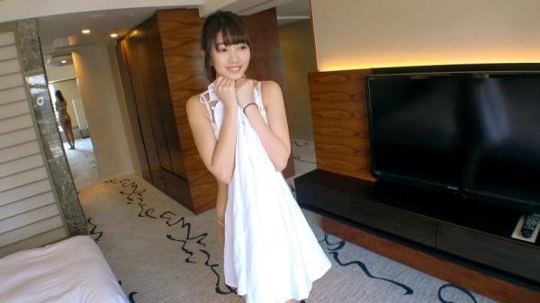 三田杏 スレンダー美乳のエロ娘セックス画像72枚のb003枚目