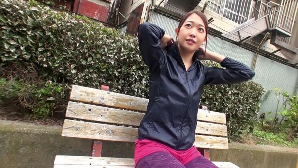 三田杏 スレンダー美巨乳で美脚な美女エロ画像80枚のb012枚目