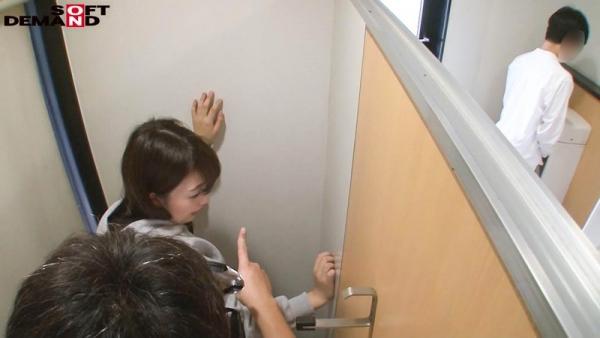 三田杏 スレンダー美巨乳で美脚な美女エロ画像80枚のc012枚目