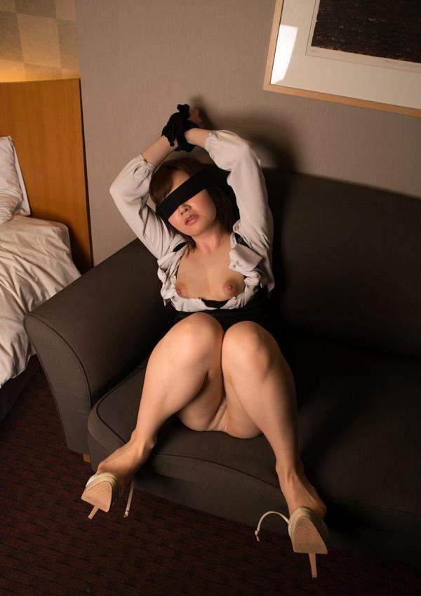 熟女セックス画像 三十路のM女 美岳雪乃130枚の062番