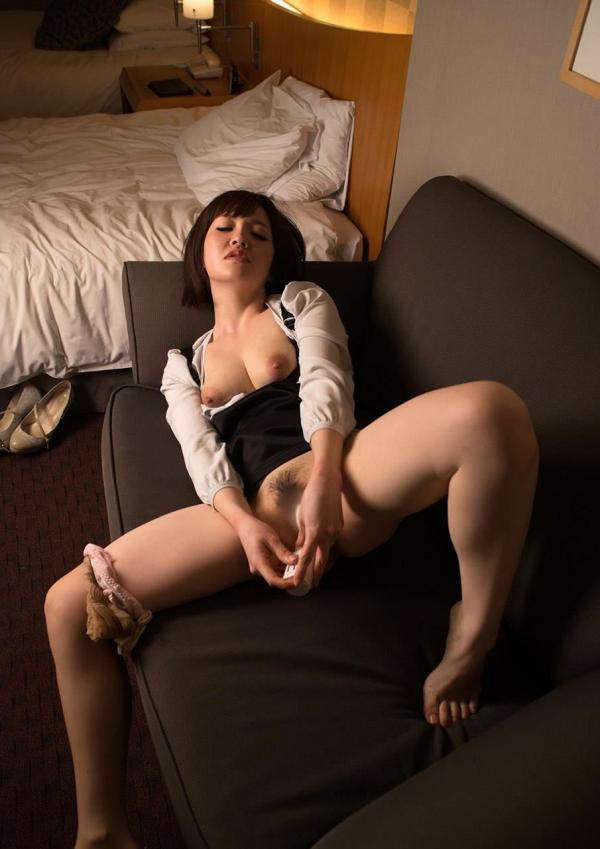 熟女セックス画像 三十路のM女 美岳雪乃130枚の081番