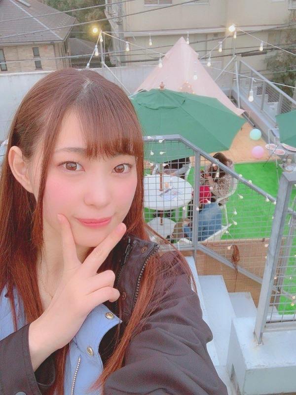 美谷朱里(みたにあかり) スレンダー美乳の美女エロ画像53枚のa001枚目