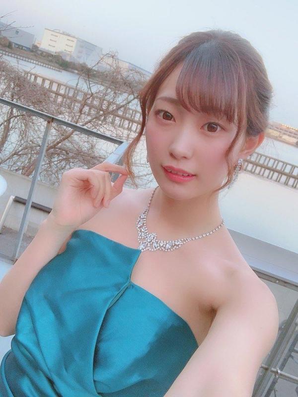 美谷朱里(みたにあかり) スレンダー美乳の美女エロ画像53枚のa002枚目