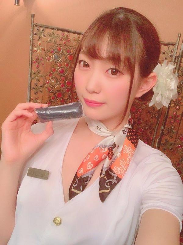 美谷朱里(みたにあかり) スレンダー美乳の美女エロ画像53枚のa005枚目