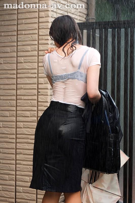水戸かな(みとかな)三十路のスレンダー美女エロ画像43枚の2