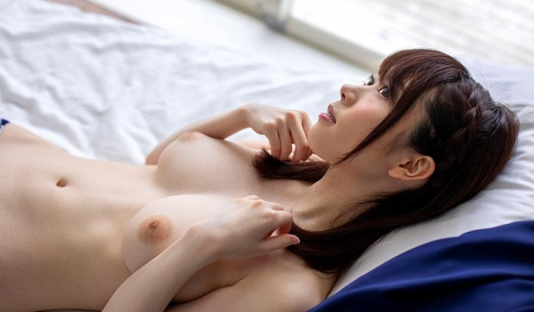 水卜さくら 透き通る白桃G乳女子ヌード画像113枚のb25枚目