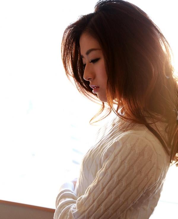 宮下華奈(北山沙羅 )華奢で美微乳の若妻エロ画像90枚の007枚目