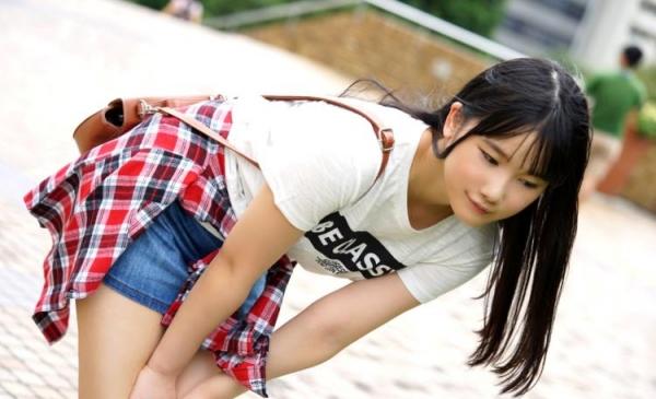 宮崎あや 黒髪の清純派美少女セックス画像95枚の14枚目