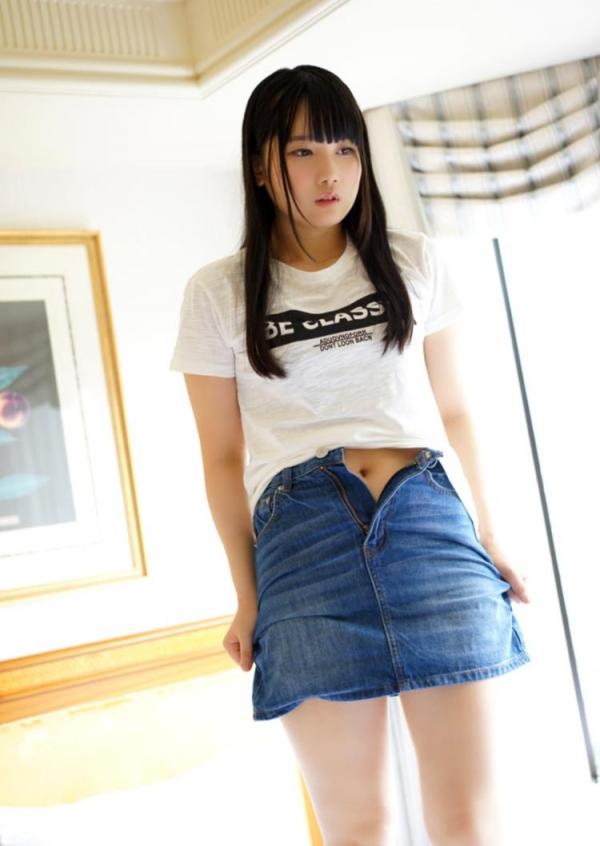 宮崎あや 黒髪の清純派美少女セックス画像95枚の37枚目