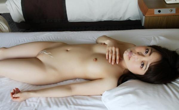 色白柔肌の美少女宮沢ちはるハメ撮り画像100枚の083枚目