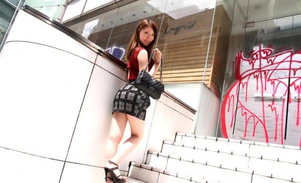 モデル体型の美脚ショップ店員みずきエロ画像90枚の007枚目