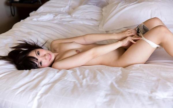黒髪清楚な美少女 水樹くるみ(雫みあ)SEX画像70枚のa013枚目