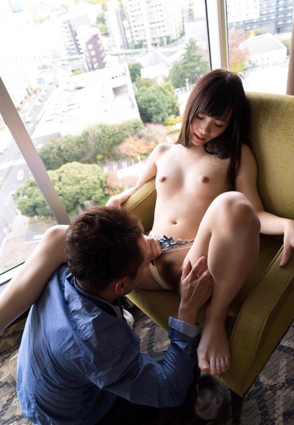 黒髪清楚な美少女 水樹くるみ(雫みあ)SEX画像70枚のa024枚目