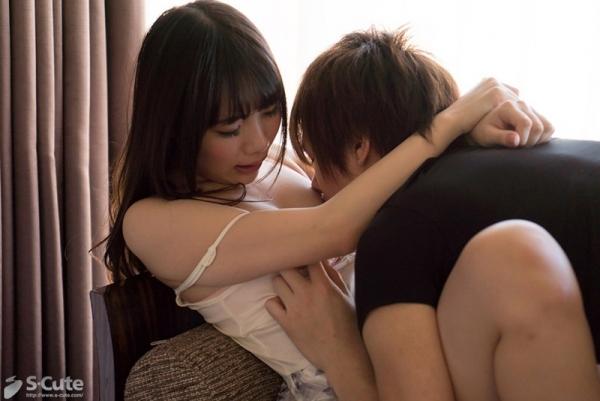 黒髪清楚な美少女 水樹くるみ(雫みあ)SEX画像70枚のb006枚目