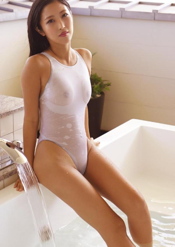 水稀みり(みずきみり)水川スミレ競泳水着ヌード画像180枚の123枚目
