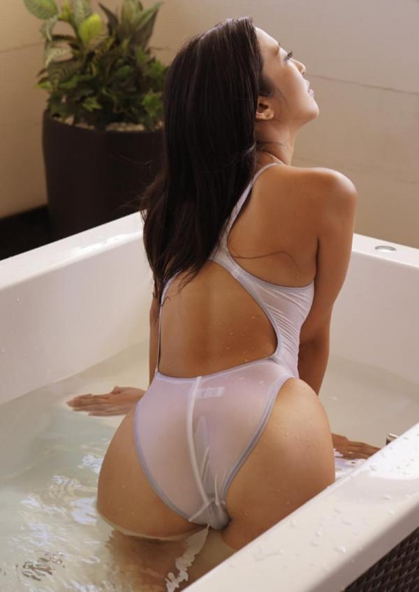 水稀みり(みずきみり)水川スミレ競泳水着ヌード画像180枚の124枚目