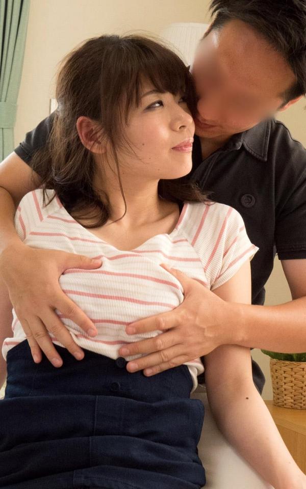 巨乳で淫乱な人妻 水城奈緒のハメ撮り画像62枚の024枚目