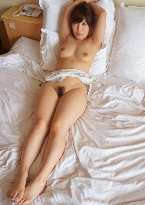 美泉咲 肉感ボディのスケスケ水着ヌード画像40枚の036枚目