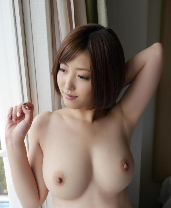水野朝陽 美巨乳デカ尻美女セックス画像121枚の2