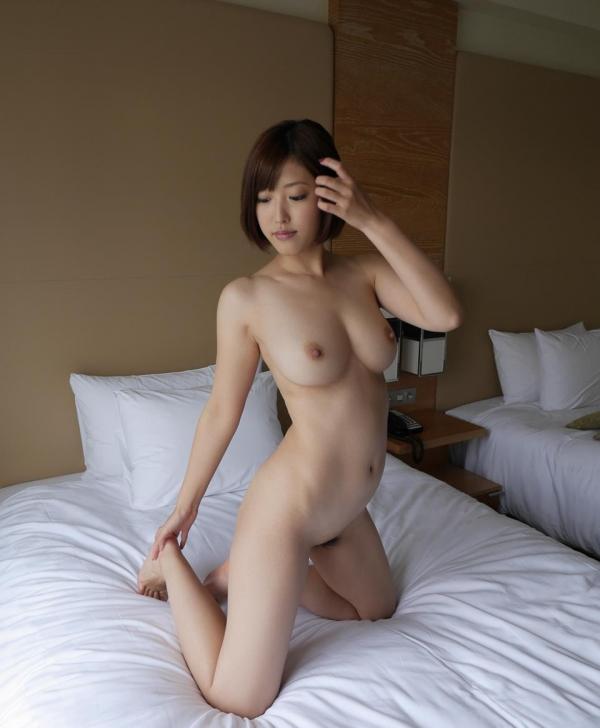水野朝陽 美巨乳デカ尻美女セックス画像121枚のa059番