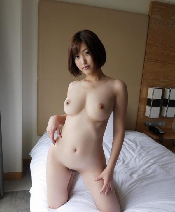 水野朝陽 美巨乳デカ尻美女セックス画像121枚のa061番