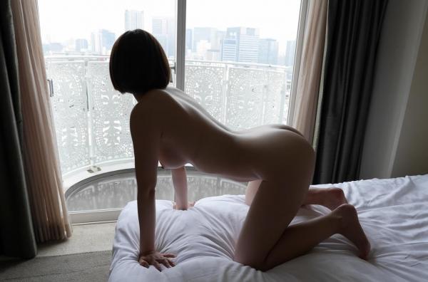 水野朝陽 美巨乳デカ尻美女セックス画像121枚のa063番