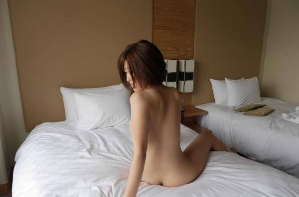 水野朝陽 美巨乳デカ尻美女セックス画像121枚のa070番